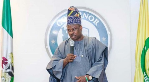 Amosun charges Nigerians on nation,s unity