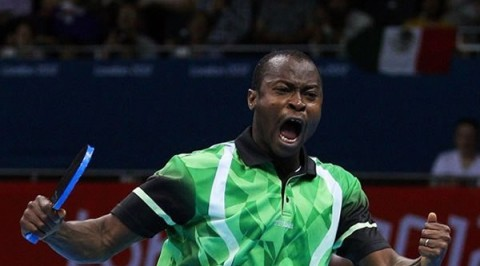 Aruna Quadri may set new world table tennis record