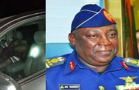 Former Chief of Defence Staff, Alex Badeh, shot dead