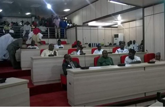 Benue Assembly confirms appointment of new CJ