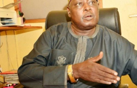 Adamawa demands reinstatement of SGF