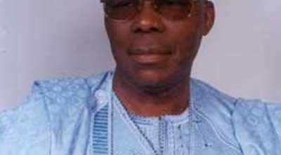 A 3 time Nigerian minister dies at 71