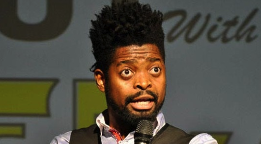 Basketmouth questions BankyW's proposal