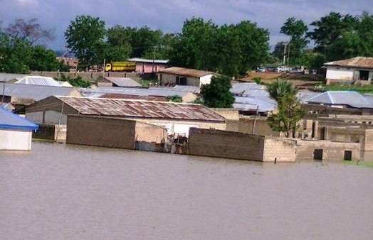 Benue govt moves to curb flooding