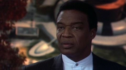 Bernie Casey, ex Rams player turned actor, dies at 78