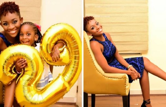 I have every single reason to be grateful, Bovi's wife celebrates birthday