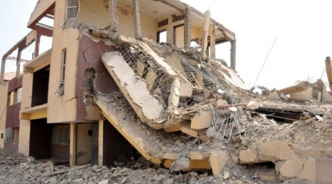 Bayelsa building collapse: residents blame government