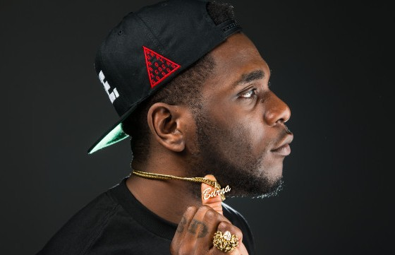 Singer, Burna boy defends his choice of diction