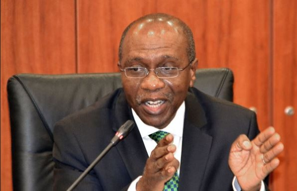 CBN confirms steady economic progress