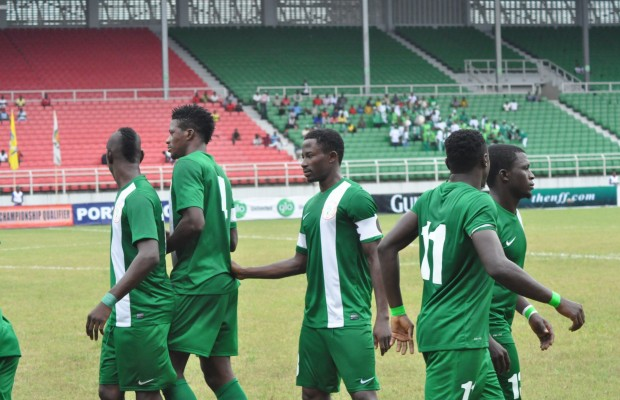 Super Eagles may slide in next Fifa rankings after 1-0 loss to Benin