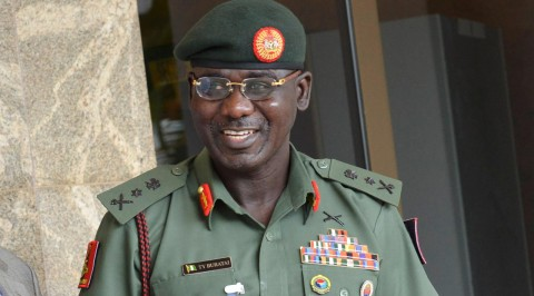 Buratai assures troops of adequate welfare