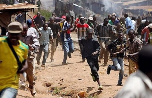 Suspected Fulani gunmen invade villages