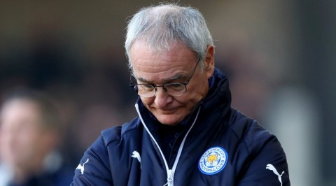 Musa, Ndidi to get new coach as Leicester sack Ranieri