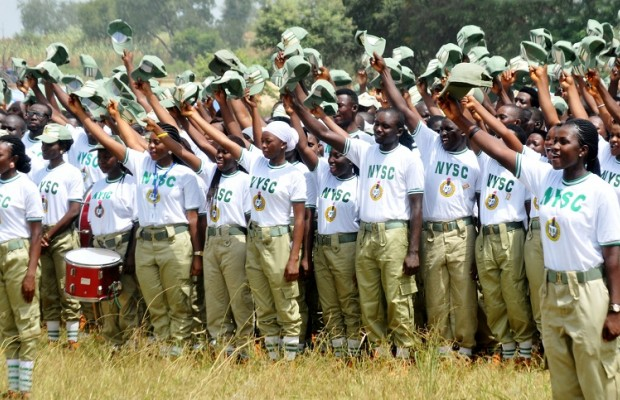 NYSC issue death rate, marriages and births