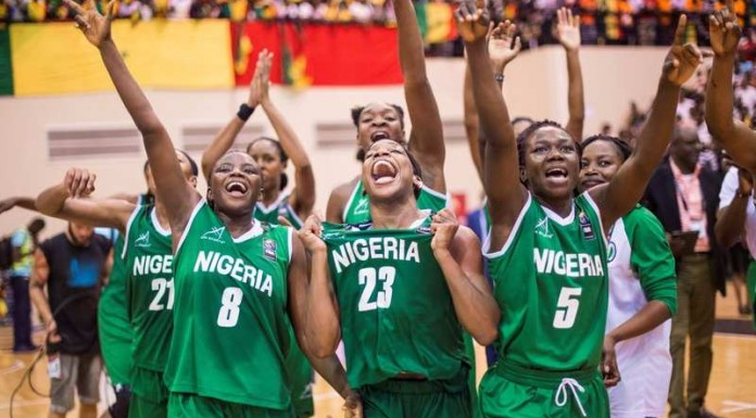 D'Tigress emerges African champion