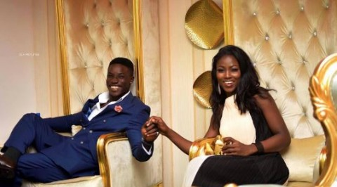 Bassey and Debie Rise share cute photos