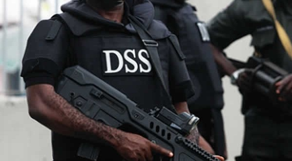 Buhari appoints new DSS boss