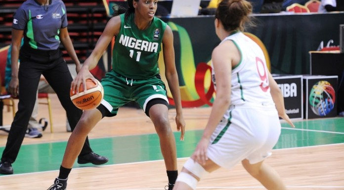 D'Tigress leave for Afro basket Wednesday