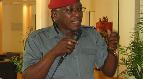 Dalung reaffirms FG's commitment to hosting CAA in Asaba