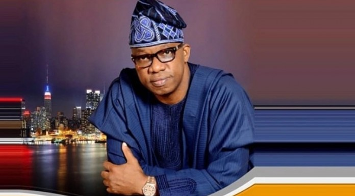 Ogun pledges commitment to primary healthcare