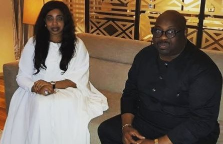 Dele Momodu confirms Ooni of Ife's crashed marriage (photo)