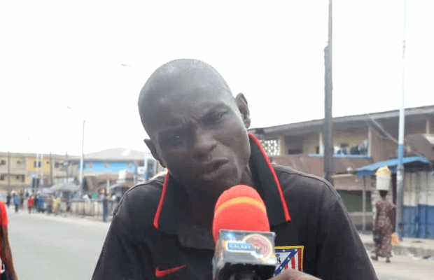 COVID-19: residents lament police extortion, hunger