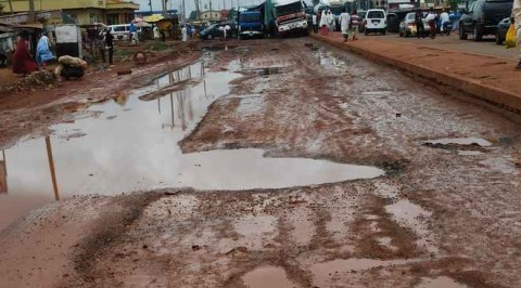 Commissioner debunks politically motivated projects