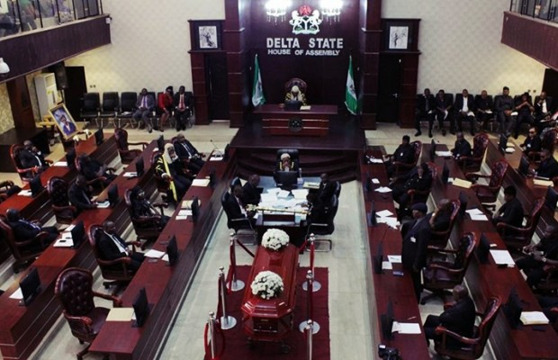 Lawmakers read riot act