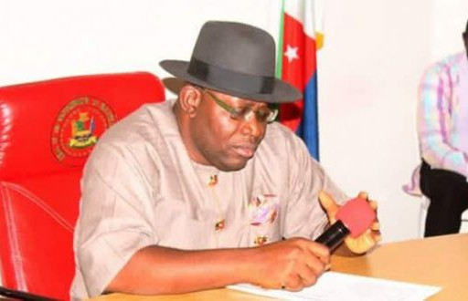 5 Parties drag Bayelsa govt to court