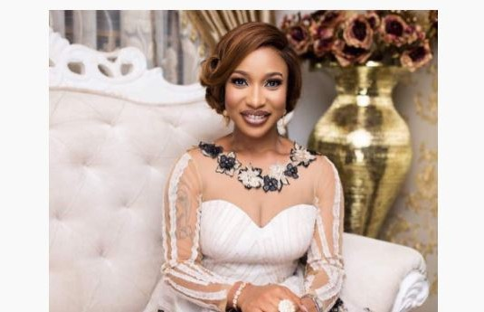 How parents can protect their children from sex predators- Tonto Dikeh