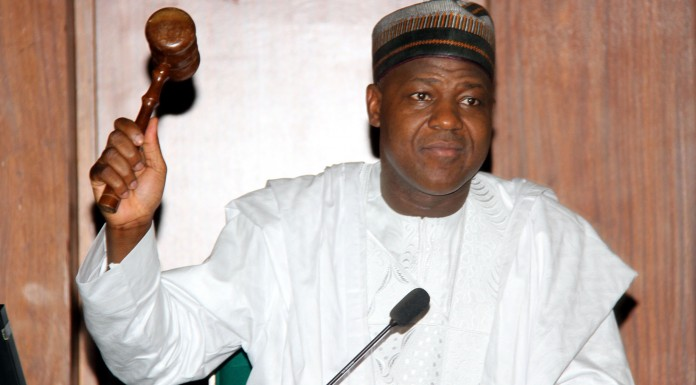 Make the best of the  recession-Dogara charges christians