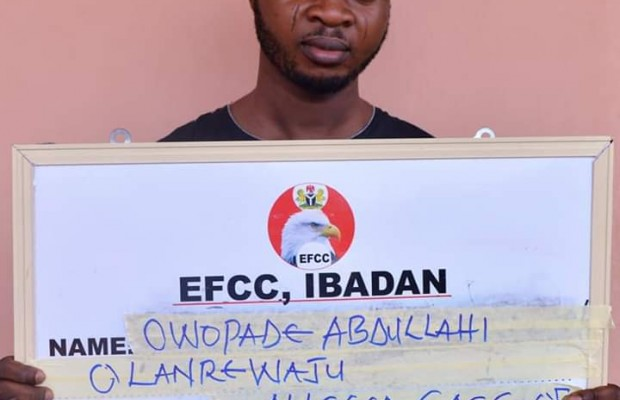 Six jailed for internet fraud in Ogun