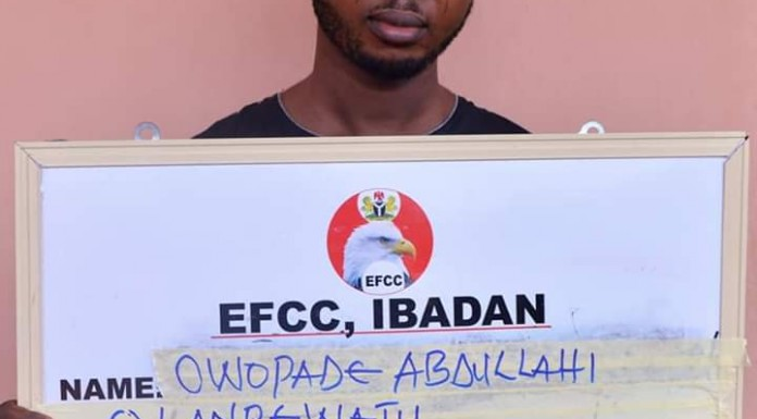 Court Convicts Five Internet Fraudsters in Osogbo