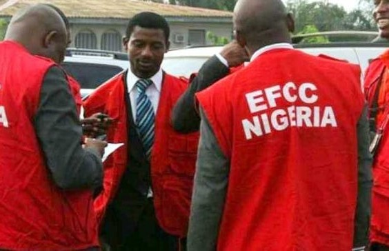 We Recovered 8.5 billion Naira from Kwara - EFCC