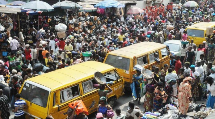 Nigerian masses decry economic hardship