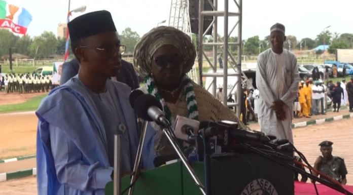 Kaduna approves 6 months maternity leave
