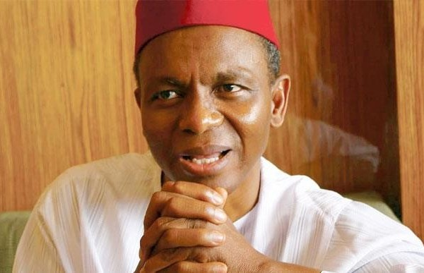 EL-Rufai reacts to Aisha Alhassan's controversy