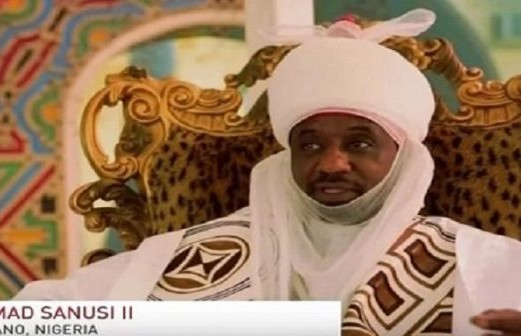 Emir of Kano seeks constitutional roles for monarchs