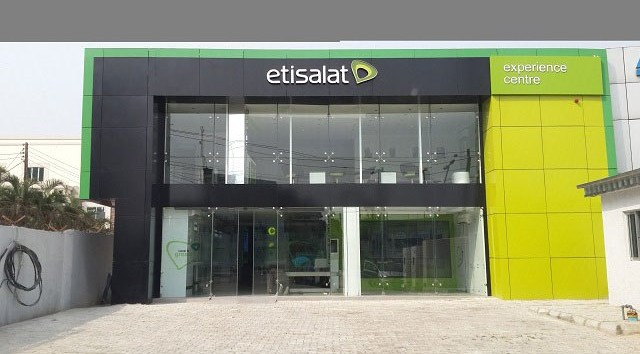 Etisalat speaks on name change