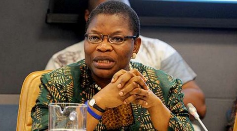 Ezekwesili challenges accountants on good governance