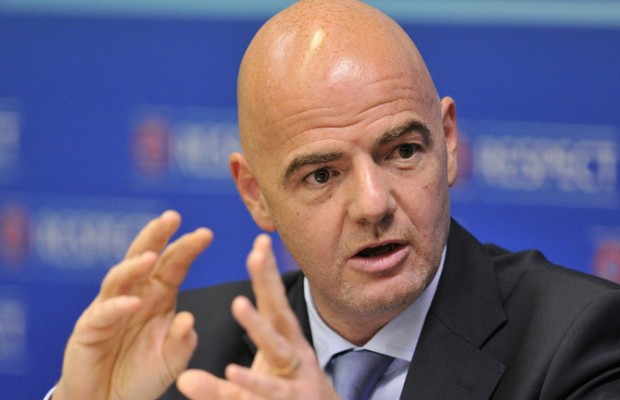 FIFA orders replay of South Africa, Senegal match