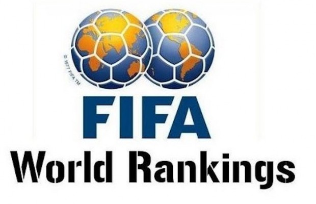 Nigeria moves up in FIFA ranking