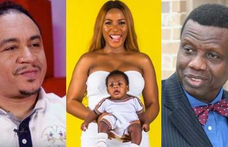 Linda Ikeji has done more than Adeboye