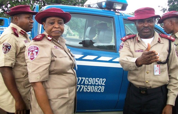 FRSC urge motorists to embrace safety