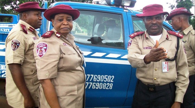 FRSC says road crashes claim 301 lives in Ogun