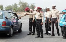 FRSC frowns at state commander