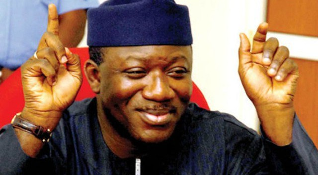 Fayemi gets certificate of return