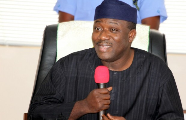 Fayemi emerge as APC candidate