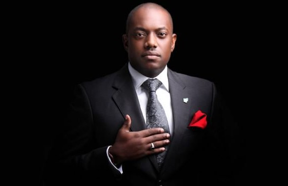 ANN's Fela Durotoye paints houses ahead 201