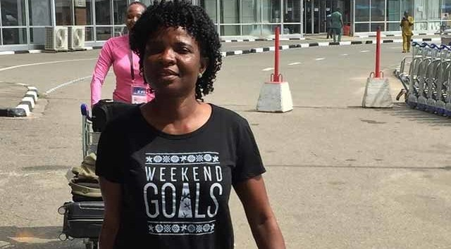 Omagbemi excited over FIFA coach of the year nomination